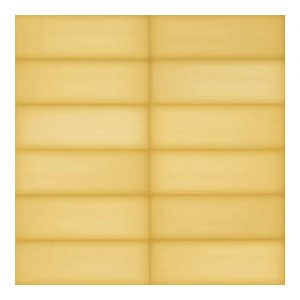 Slide 4'' x 12'' Caramel Ceramic Wall Tile